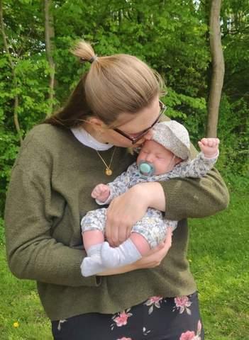 Michelle kysser baby